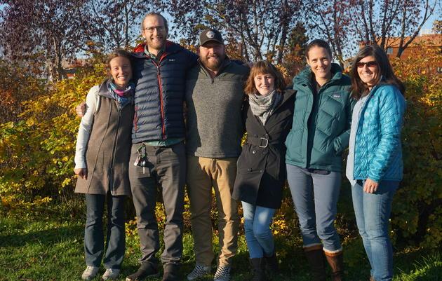Audubon Alaska Staff