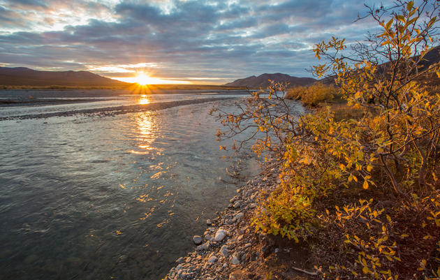 Threats to the Arctic National Wildlife Refuge are on the Political Horizon