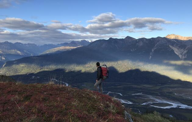 Part 4: Protections Removed for Millions of Acres of Alaska Public Lands