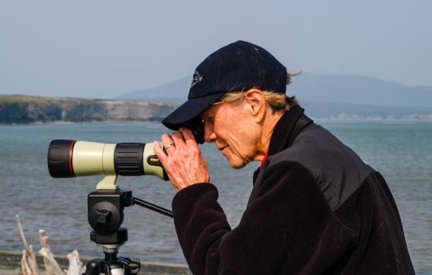 Audubon Remembers Margery Nicolson