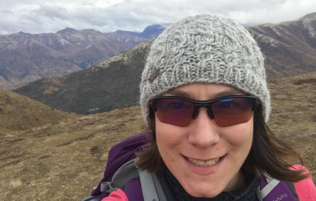 Priscilla Lema, Conservation GIS Intern