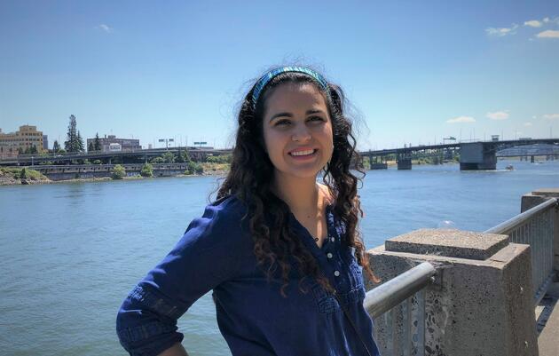 Sara Fatimah, Communications & Engagement Associate