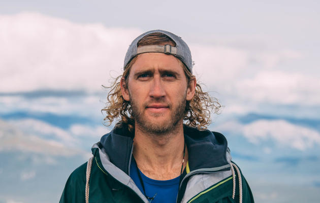 Ben Sullender, Spatial Ecologist