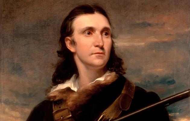 Take the John James Audubon 'Birds of America' Quiz