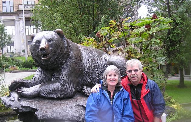 Leave a Legacy: Planned Gifts to Audubon Alaska