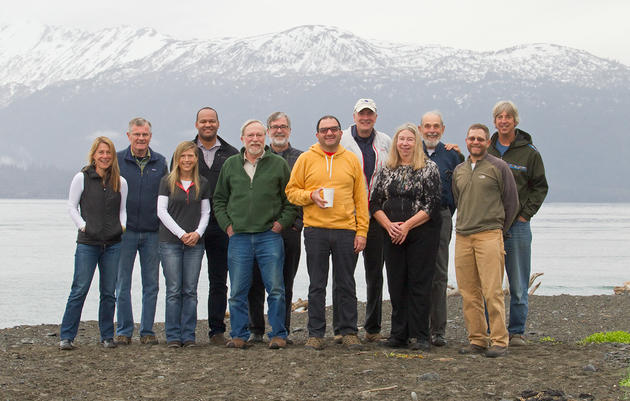 Audubon Alaska Board