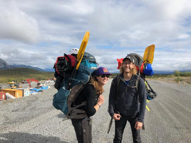 Arctic Refuge Ramble: Part Two