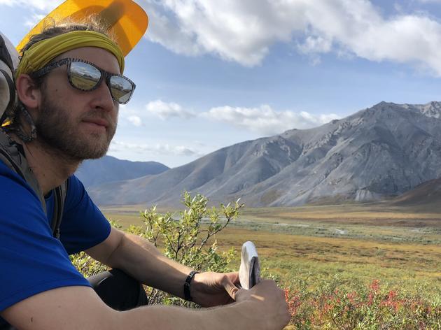Arctic Refuge Ramble Series Part Three
