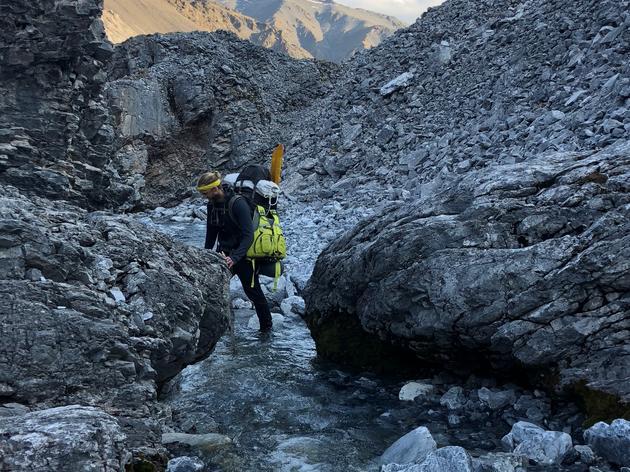 Arctic Refuge Ramble Series Part Four