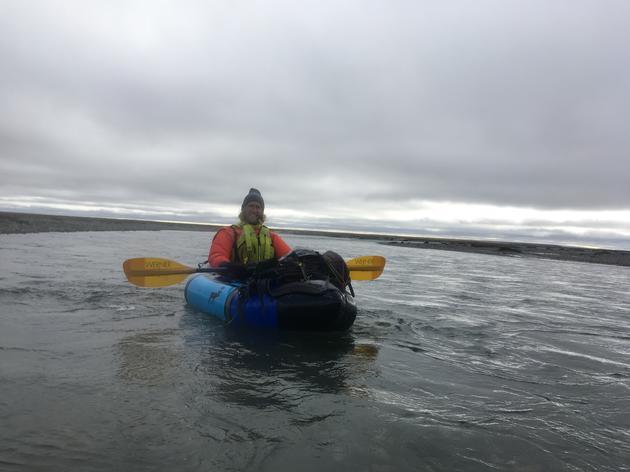 Arctic Refuge Ramble Series: Part Five