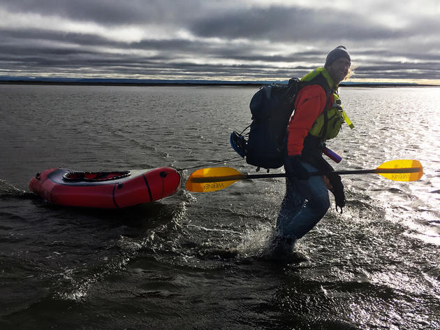 Arctic Refuge Ramble
