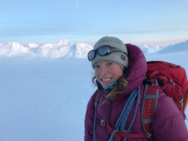 A Conversation with Audubon Alaska's Executive Director
