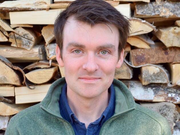 David Krause, Director of Conservation
