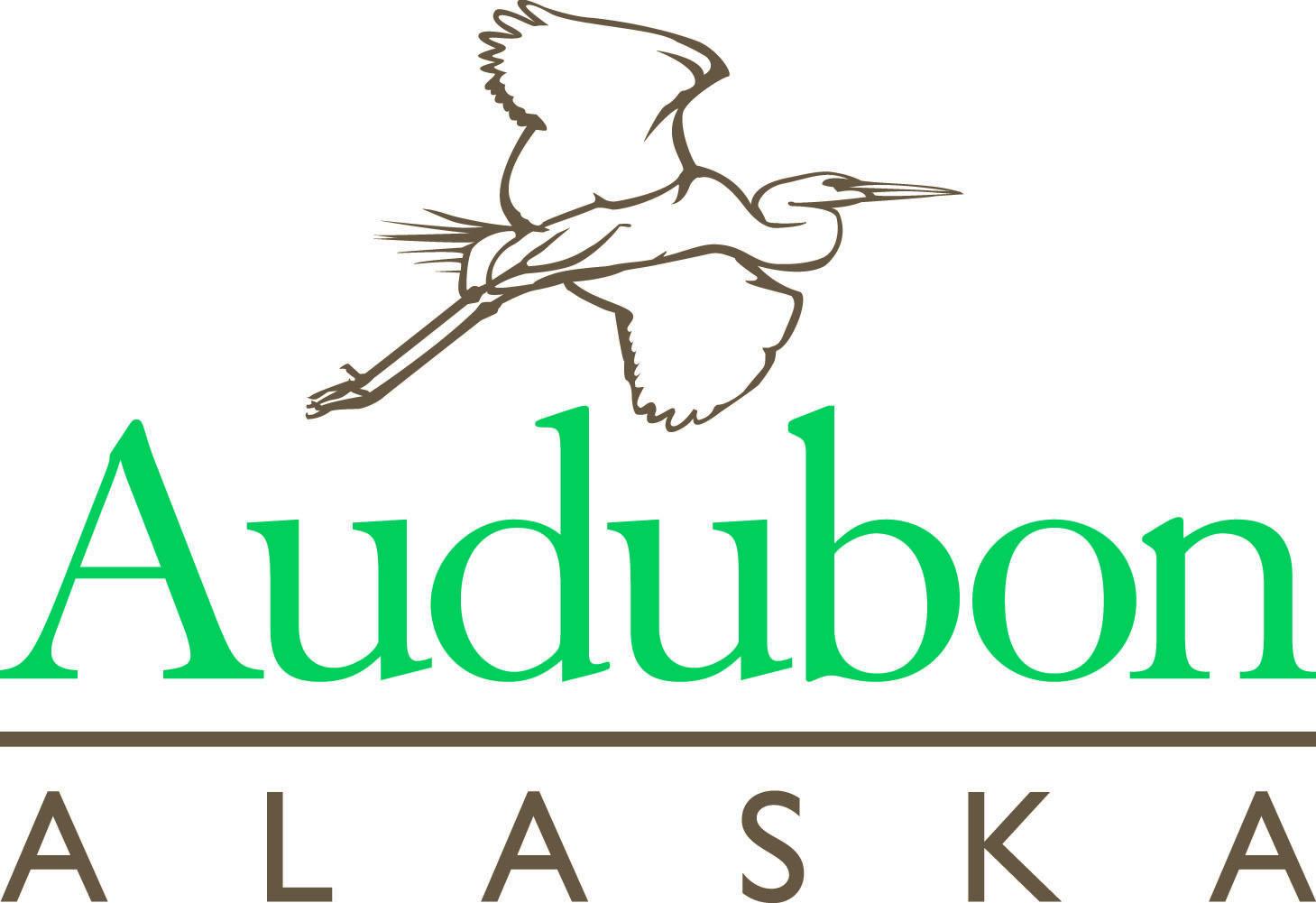 Audubon Alaska logo
