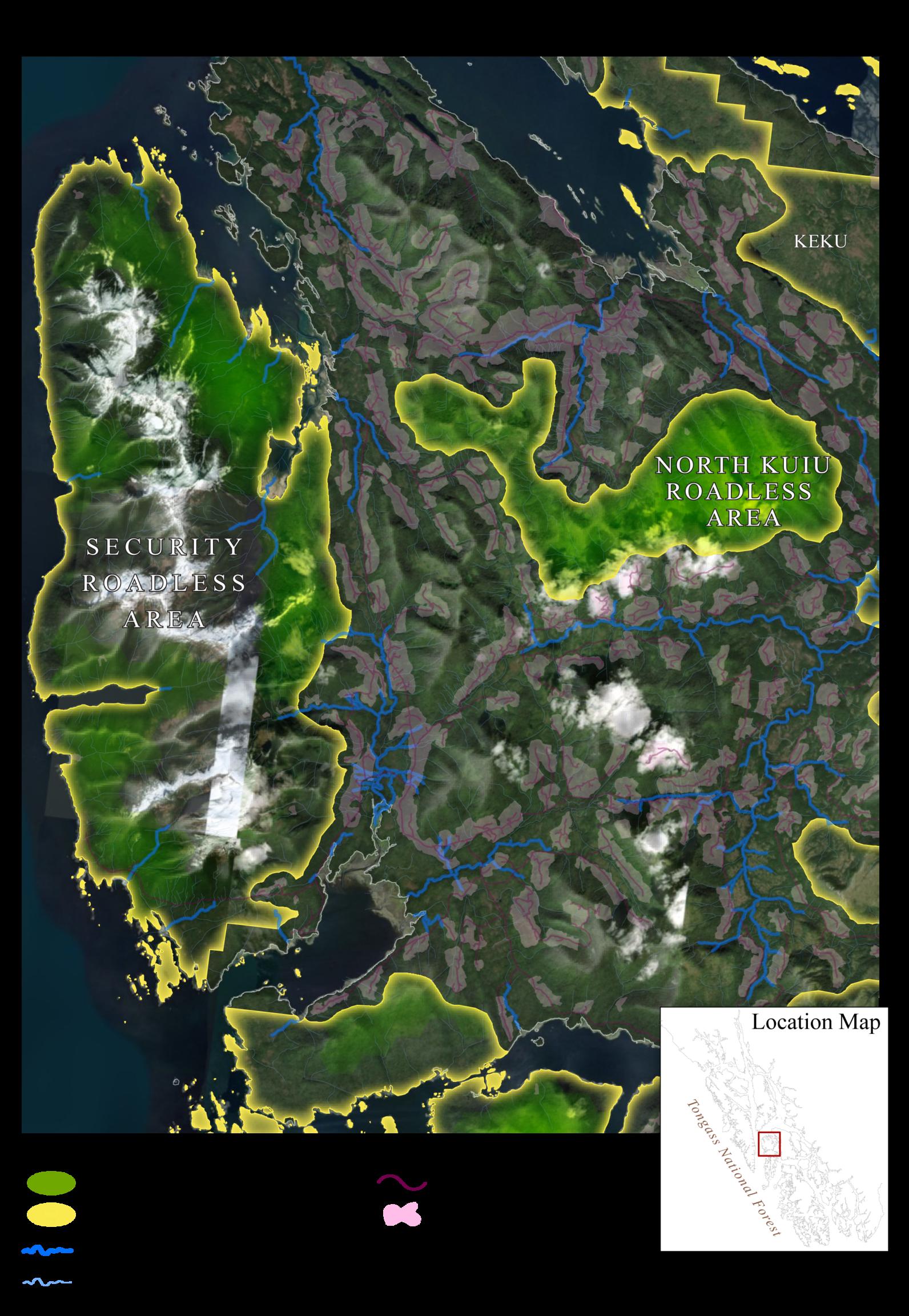 North Kuiu Roadless Area