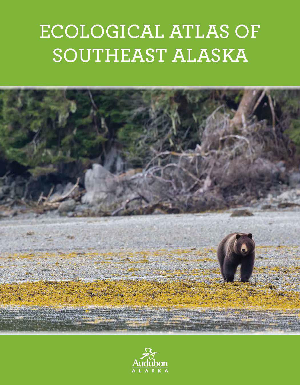 Ecological Atlas of Southeast Alaska Front Cover